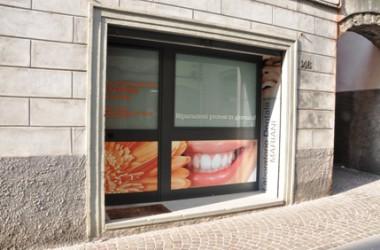 Laboratorio Dentale Via Mazzini Albino