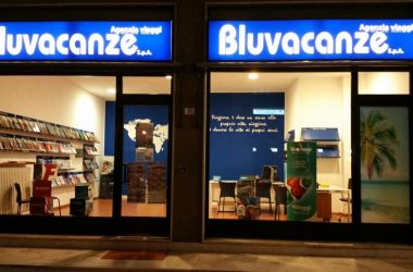 BluVacanze Agenzia Viaggi - Almè