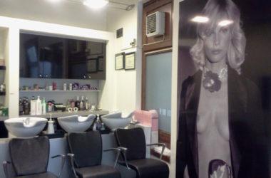 Parrucchiera Gandino Silvia Bergamelli