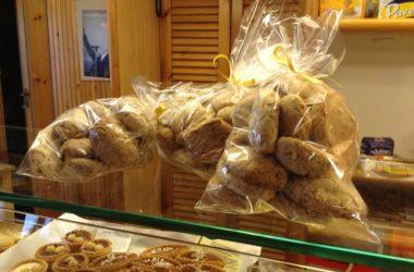 Biscotti Il Fornaio Imberti Gandino