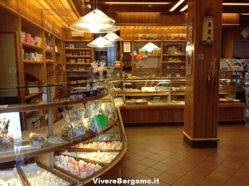 Panificio il fornaio gandino negozi bergamo for Negozi di arredamento bergamo