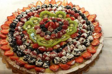 Torte Il Fornaio Imberti Gandino