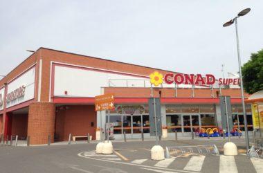 Conad Superstore - Cologno al Serio bg