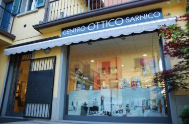 Centro Ottico Sarnico Bg