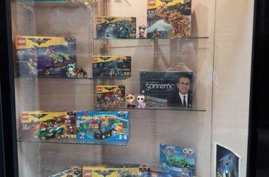 Giocattoli Cartoleria & Profumeria GYL - Gandino