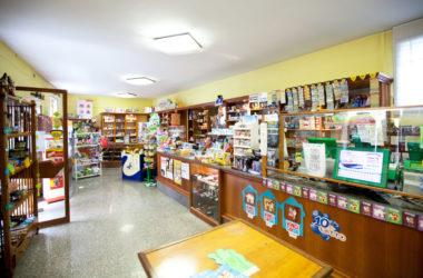 Lotto Tabaccheria Castelli Silvia - Gandino