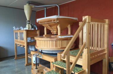 Mulino Agricoltura Savoldelli Clemente - Gandino