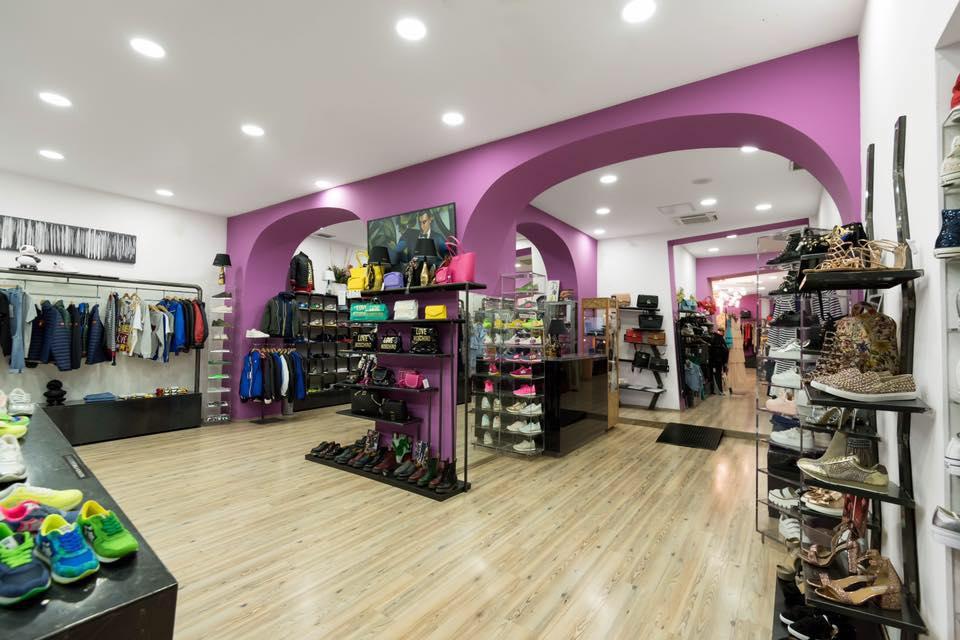 Tiffany abbigliamento bergamo negozi bergamo for Negozi arredamento bergamo e provincia