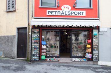 Abbigliamento sportivo Petral Sport Zenoni Leffe