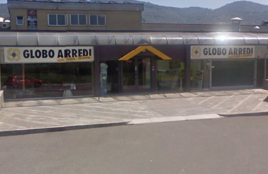 Globo Arredi Gandino