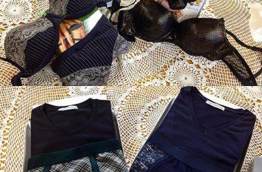 Il Bello delle Donne Abbigliamento Intimo - Gandino