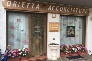 Acconciature Orietta - Selvino