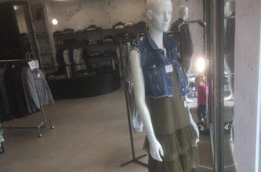 MARU Abbigliamento - Selvino