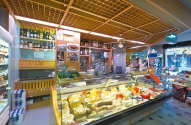 Minimarket G&G - Selvino