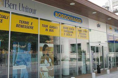 Borgoviaggi Agenzia Viaggi Cisl Bergamo