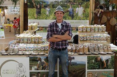 Agrigal Azienda Agricola Adriano Galizzi - Leffe