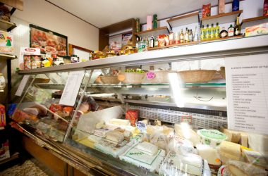 Alimentari Azzola Mini Market - Gandino