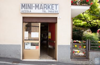 Azzola Mini Market Barzizza - Gandino