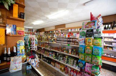 Azzola Mini Market - Gandino