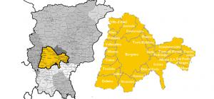 Negozi Bergamo Hinterland