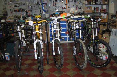 Biciclette Cristalbike Vertova