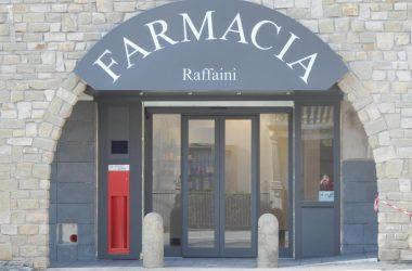 Farmacia Raffaini Barzana