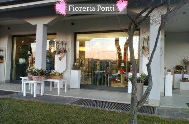 Fioreria Ponti - Grassobbio