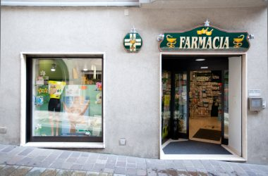 La Farmacia di gandino