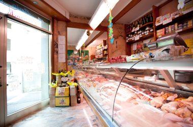 Macelleria Bottega delle Carni Gandino