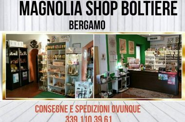 Magnolia Shop - Boltiere Bergamo