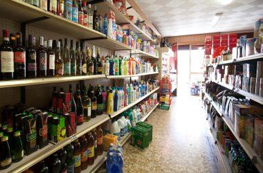 Negozio Azzola Mini Market - Gandino