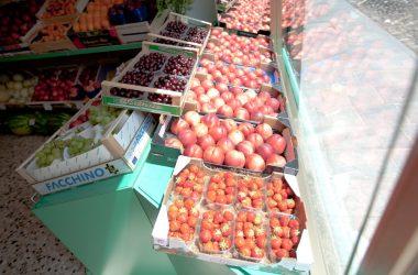 Ortofrutta Guerini Frutta e Verdura - Gandino Bergamo