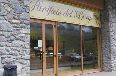 Panificio del Borgo - Gromo Bg