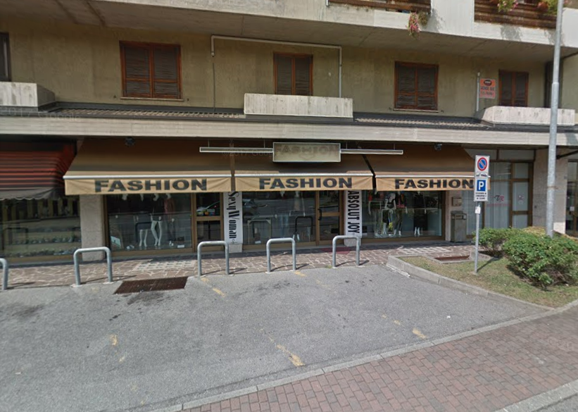 Fashion moda e tendenza gazzaniga for Al portico arredamenti