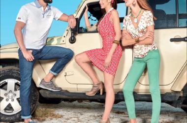 Rossoni Abbigliamento – Urgnano Bg.
