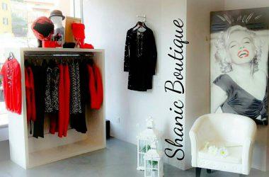 Shanic Boutique - Vertova Bg