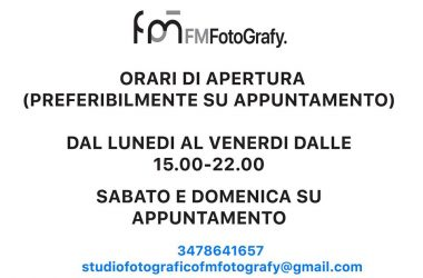Studio Fotografico FM - Grassobbio Bergamo