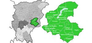 Negozi Val Cavallina